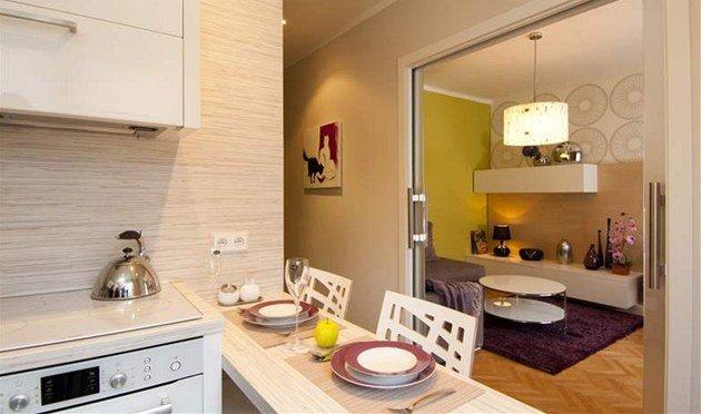 """Дизайн проемов между кухней и комнатой"""" - карточка пользоват."""