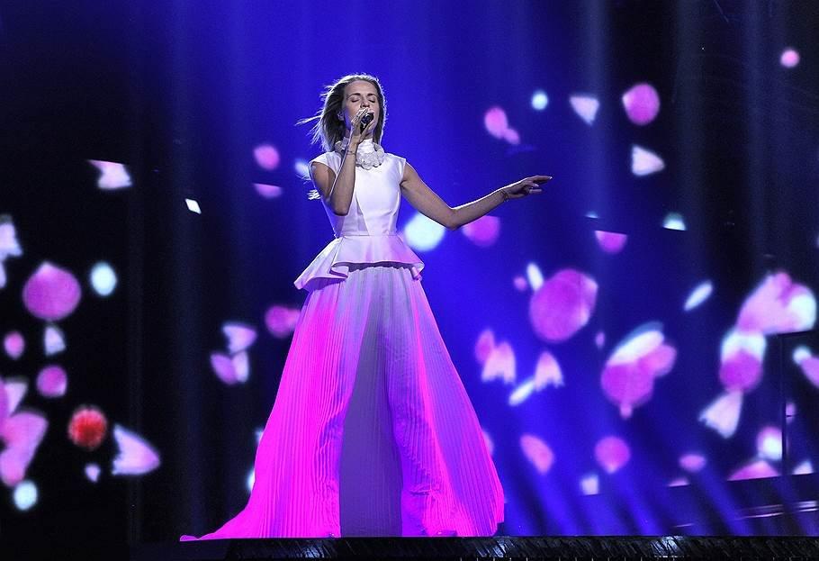 Евровидение 2016 Чехия
