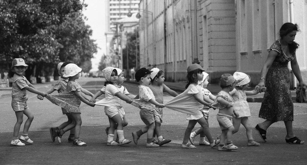 Цветов, веселые картинки из детства