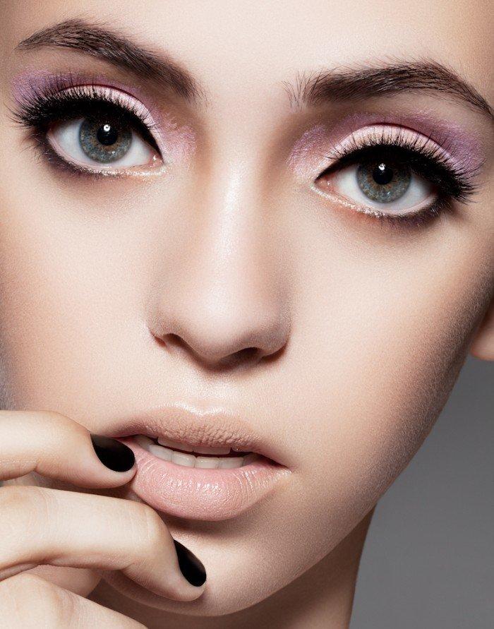 поисками парковочных красивый макияж для увеличения глаз фото чехов сошла