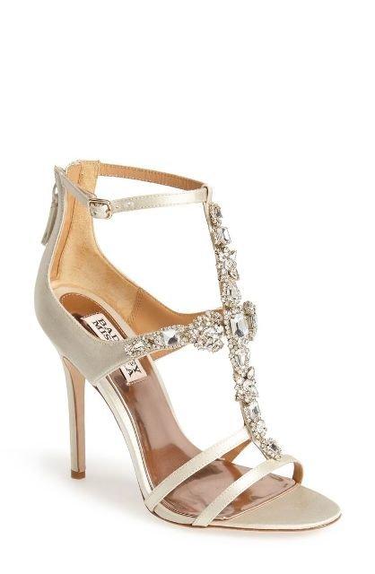 Брендовые туфли от известных дизайнеров и модельеров 98