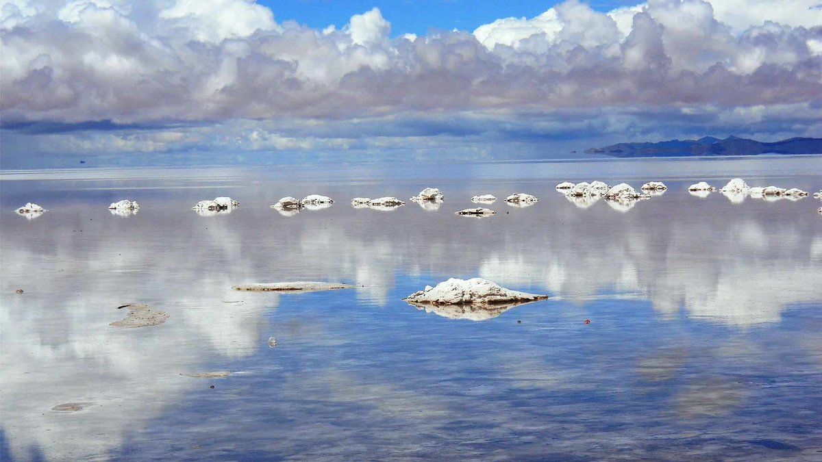 salar de uyuni Uyuni salt flat, spanish salar de uyuni, arid, windswept salt flat in southwestern bolivia it lies on the altiplano, at 11,995 feet (3,656 metres) above sea level.