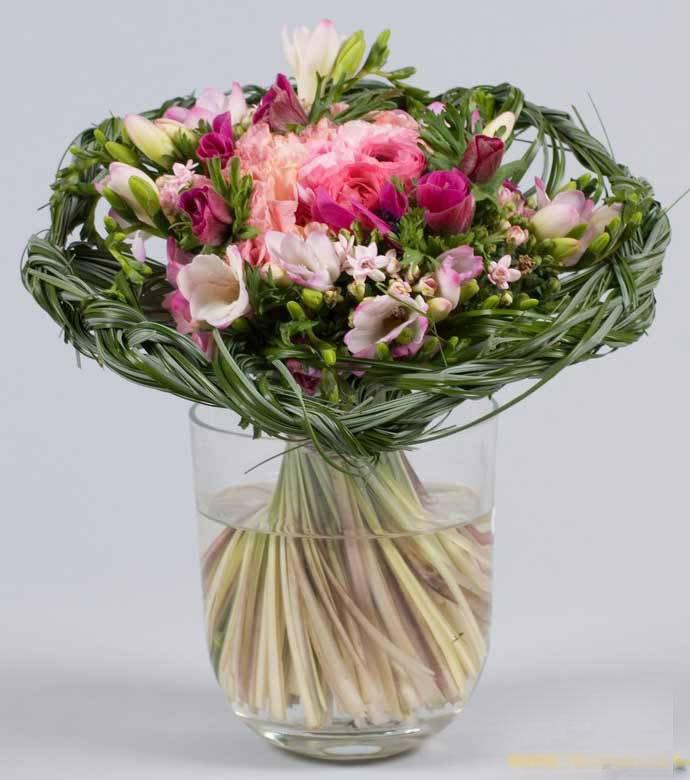Цветов подарков, креативные букеты к 8 марта