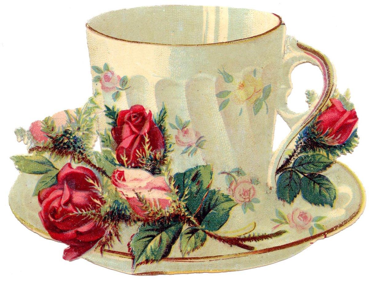 посуда с розами картинки дрожжевых