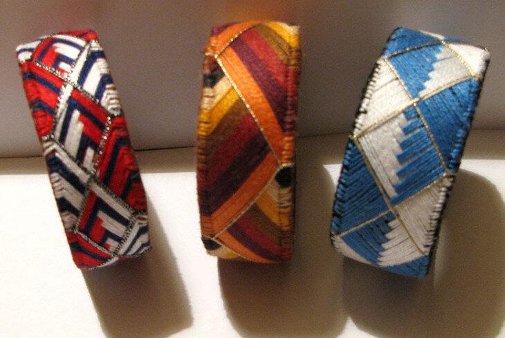 Японские виды рукоделия