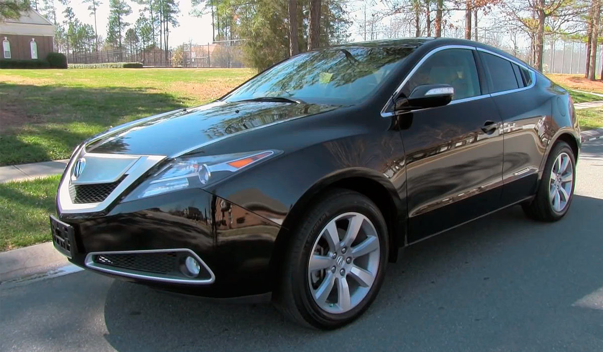 zdx highway bye oblivion acura the taking money to story cars is acurazdx