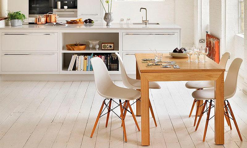 Кухонні стільці: на що звернути увагу при купівлі 4