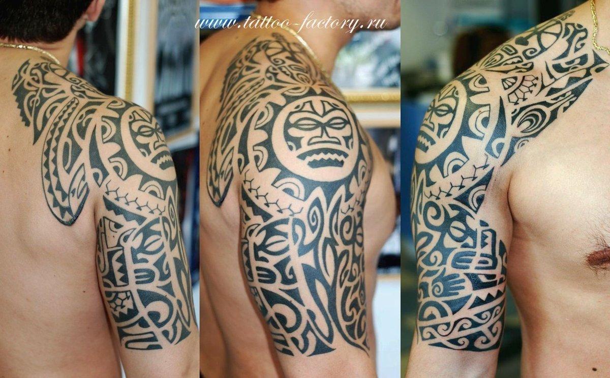 Нас татуировки полинезия фото значения аренде комнат
