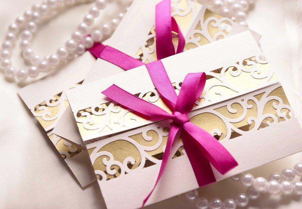 Пригласительное открытки, семнадцатилетием для девушки
