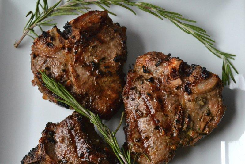 Рецепты из мяса баранины с фото