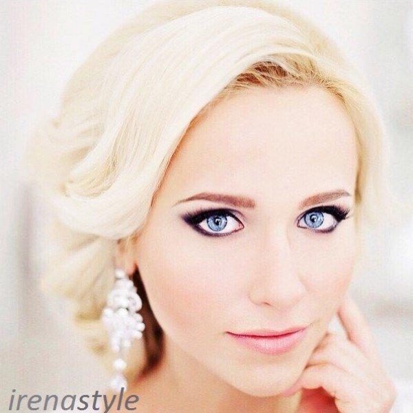 Каждая женщина уникальна и красива по-своему, и любой цвет глаз обладает своим очарованием. Голубые ...