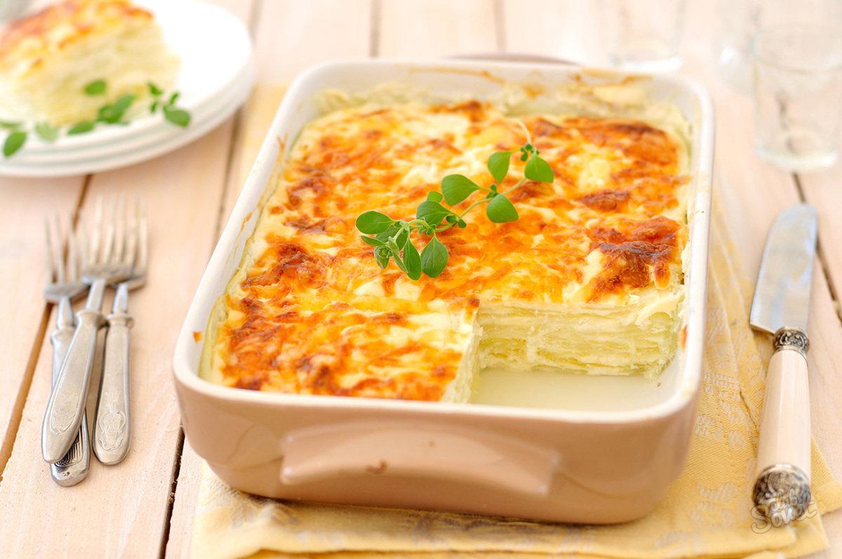 При Диете Картофельная Запеканка С. Диетическая картофельная запеканка: рецепты с фаршем, рыбой и мясом