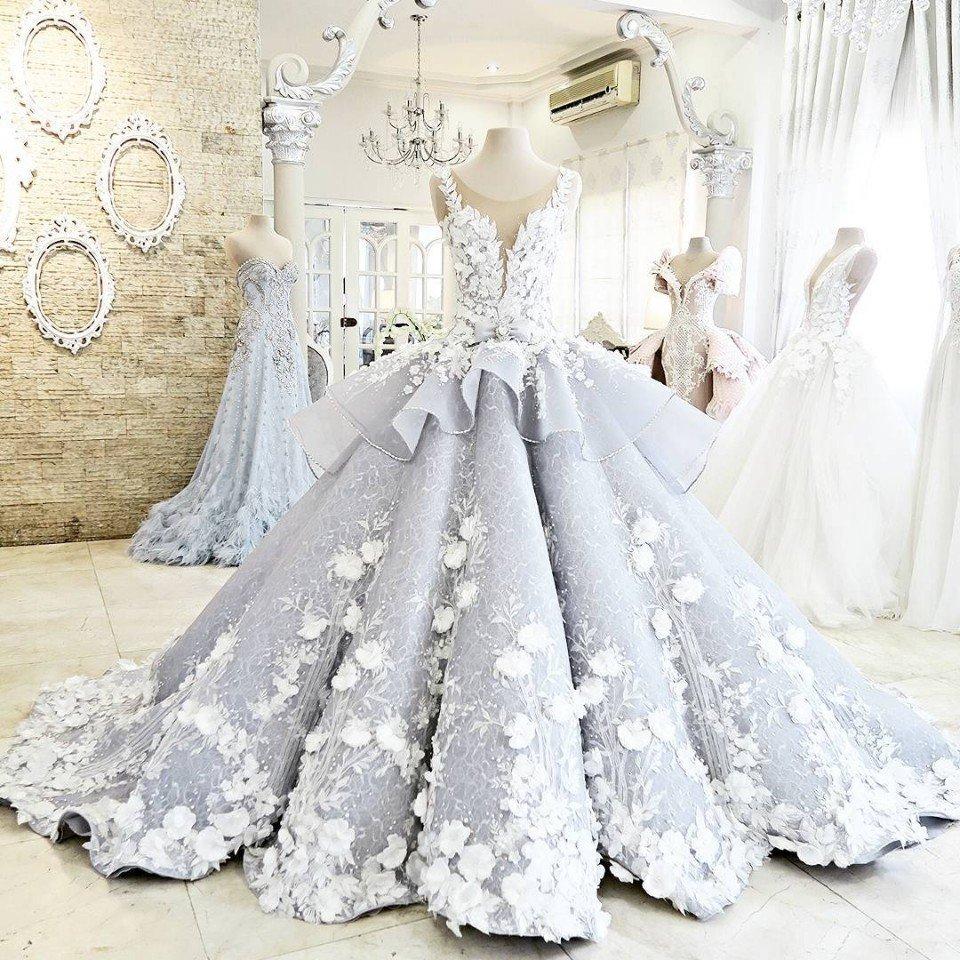 Свадебное платье в стиле ампир фото изготовляет