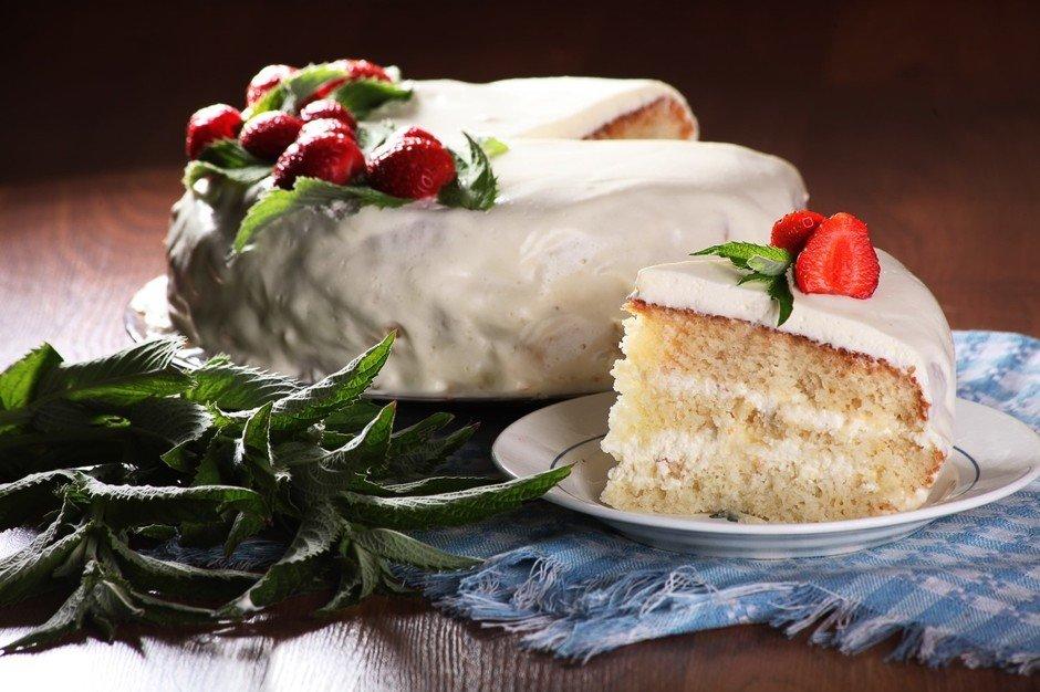 сметанный торт в мультиварке рецепты с фото является многолетним, травянистым