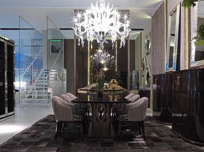 Roberto Cavalli Home | Купить мебель приходите в Casa Ricca