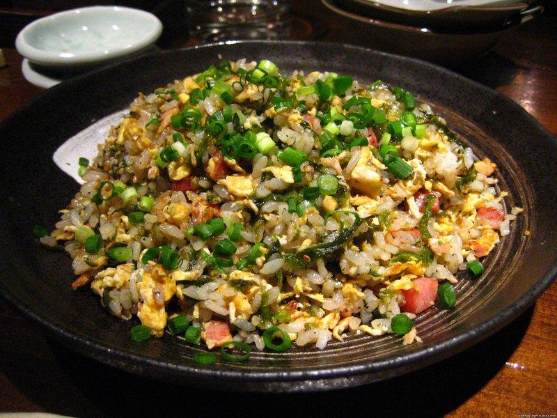 Блюда японской кухни рецепты с фото