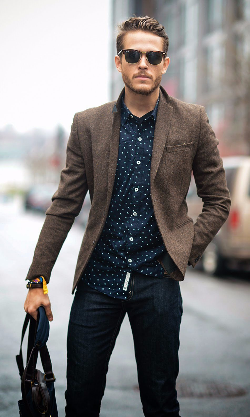 men's casual clothing - 564×940