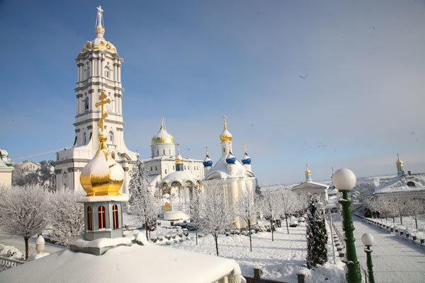 Рождество во Львове 2016