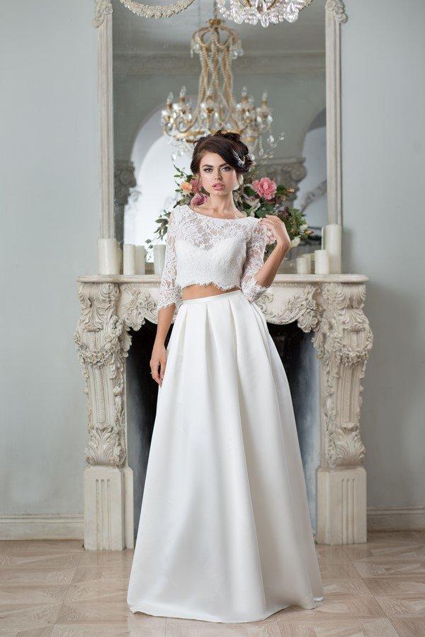 Что входит свадебное платье