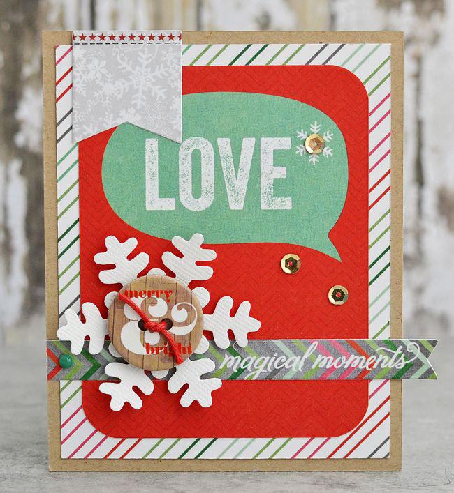 Красивые открытки маме на новый год своими руками