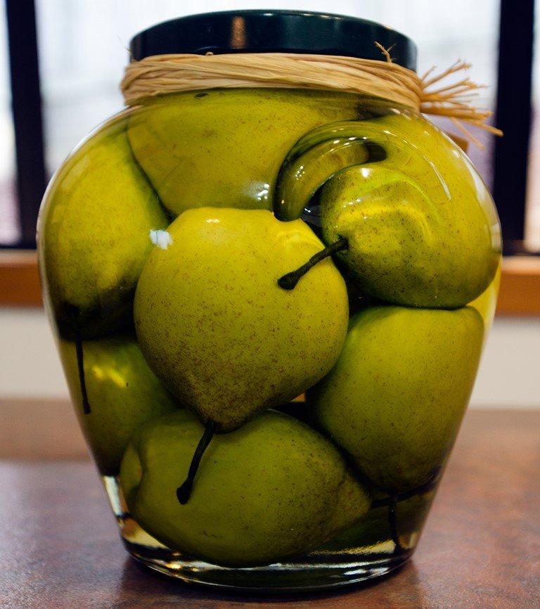 Картинки консервированных фруктов