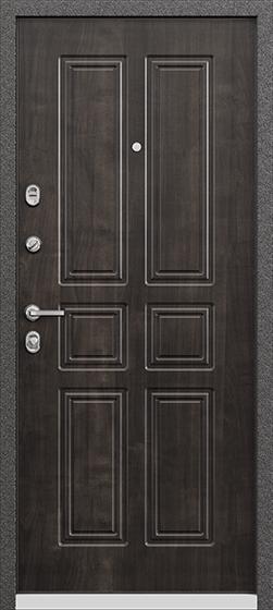 Металлическая входная дверь Torex ULTIMATUM PP . В наличии от 30 287 рублей. Звоните: ☎ 8 800 100 45 05. Гарантия до 7 лет!
