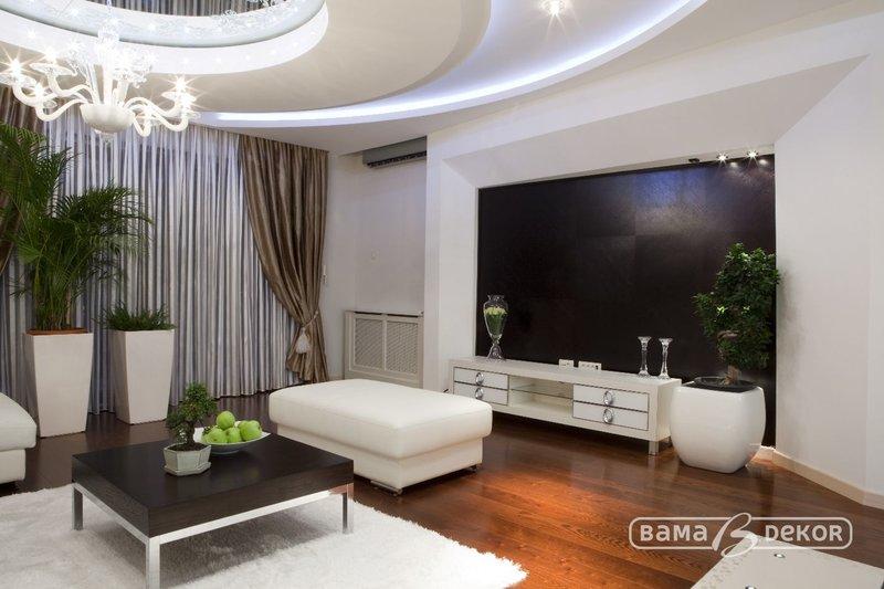 Дизайны комнат дома фото