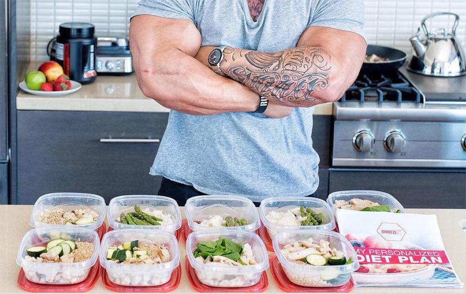 Диета Бодибилдеров Для Сушки. Сушка в бодибилдинге: диета, питание, тренировки, фото до и после