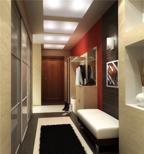 Узкие прихожие – бич большинства квартир в домах старой застройки. Что делать, если коридор слишком узкий?