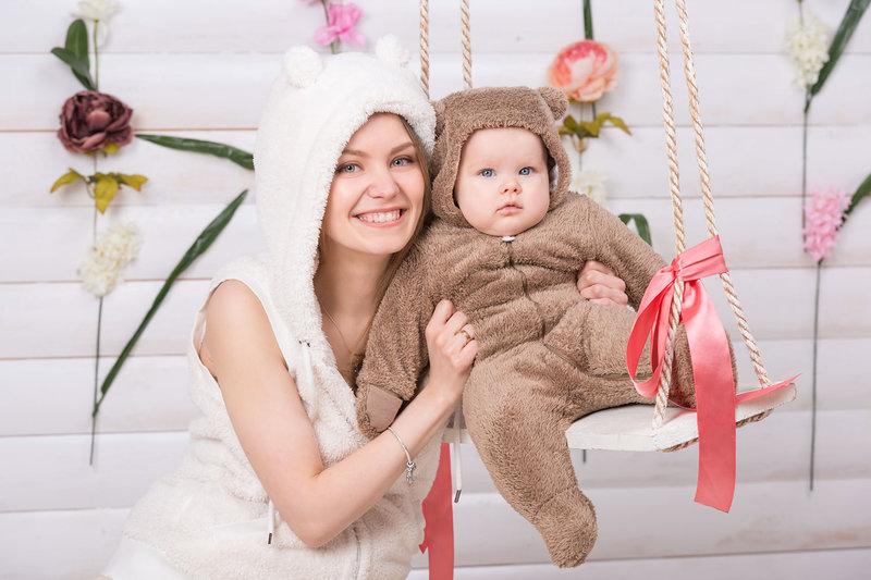 Детские фотографии – это память о счастливых моментах, как минимум для пяти поколений: бабушек и дедушек, родителей, самого ребенка в будущем, а так же для его детей и внуков!