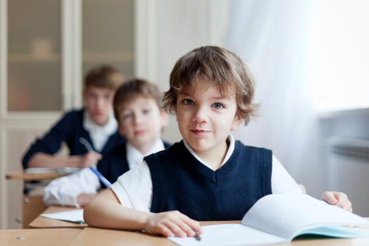 Школьная форма: жилет