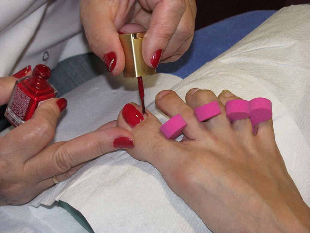 Какими цветами красить ногти  дизайн ногтей  Женский журнал
