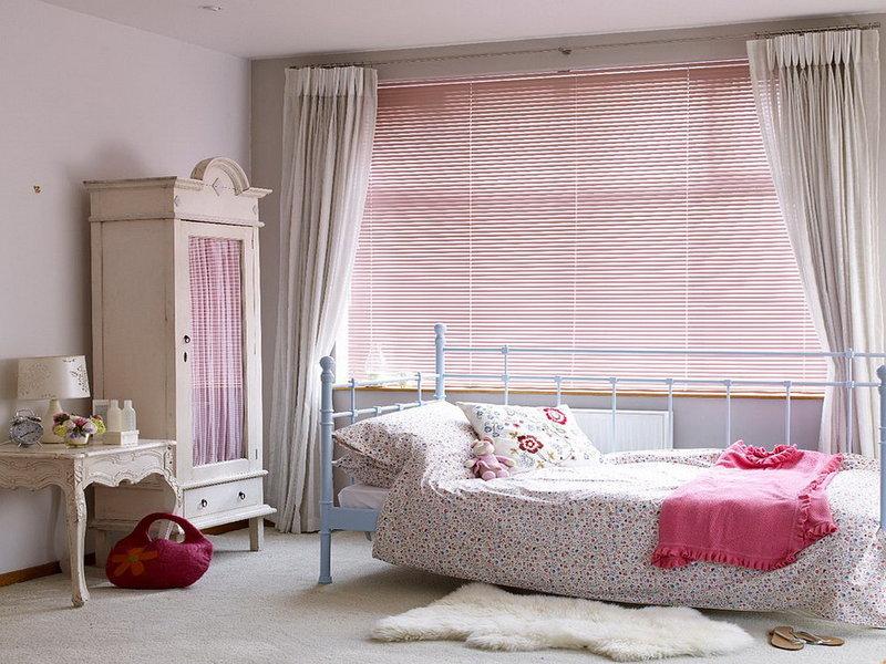 35 оригинальных идей на фото, как оформить спальню для девушки в стиле шебби шик.