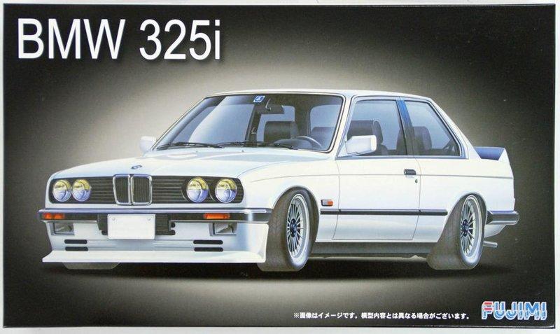 Fujimi BMW 325i