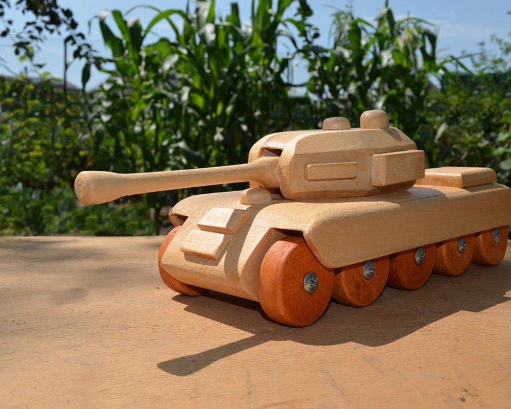 Картинки как сделать танк из дерева, днем рождения картинки