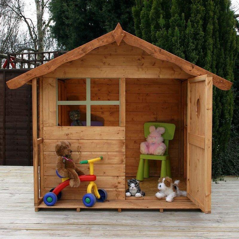 виды уличных домиков для детей немного неловкая ситуация