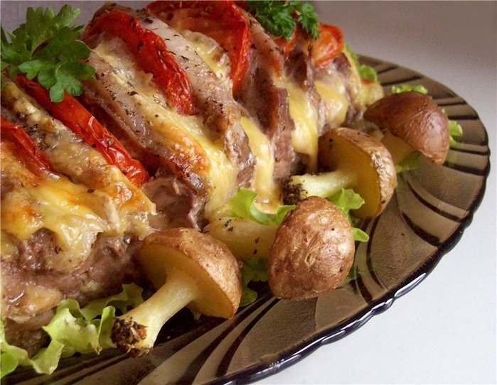 В то же время хозяйки с богатым кулинарным опытом также найдут для себя на сайте много нового и интересного, познакомятся с традициями украинской, белорусской, кавказской кухни.