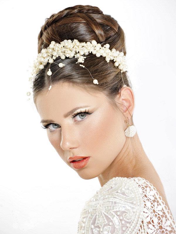 Свадебный макияж 2017. Модные тенденции