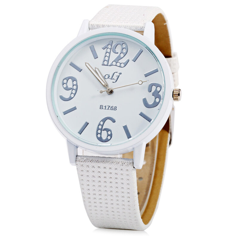 OLJ B1768 Модные женские кварцевые часы