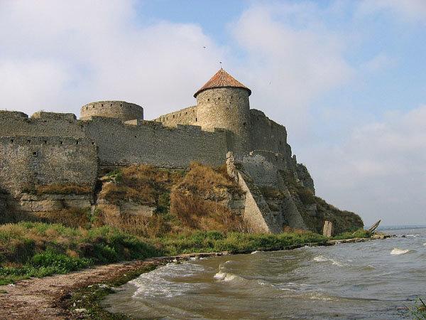 Белгород-Днестровская крепость(Аккерманская).