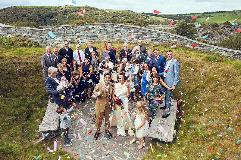 Свадьба для 30 гостей в стиле 30-х