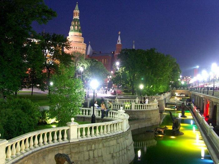 мало кто самые красивые места в москве фото отзывы