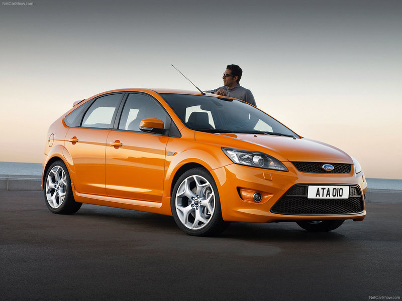 Ford Focus ST '2008