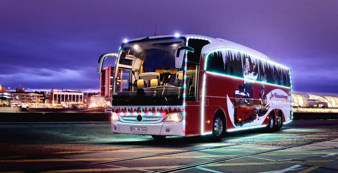Саша, автобус картинки красивые