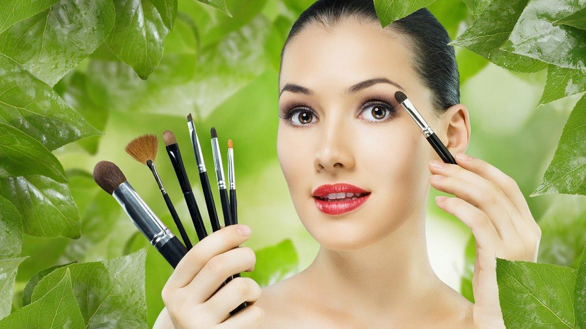 Как подобрать макияж - советы от школы стиистов