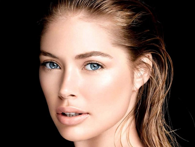 онлайн макияж сделать на фото