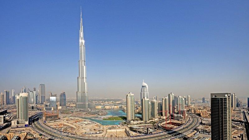 Dubai - Bulabul Görsel Sonuçları
