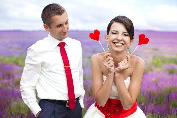 примета знакомства на свадьбе