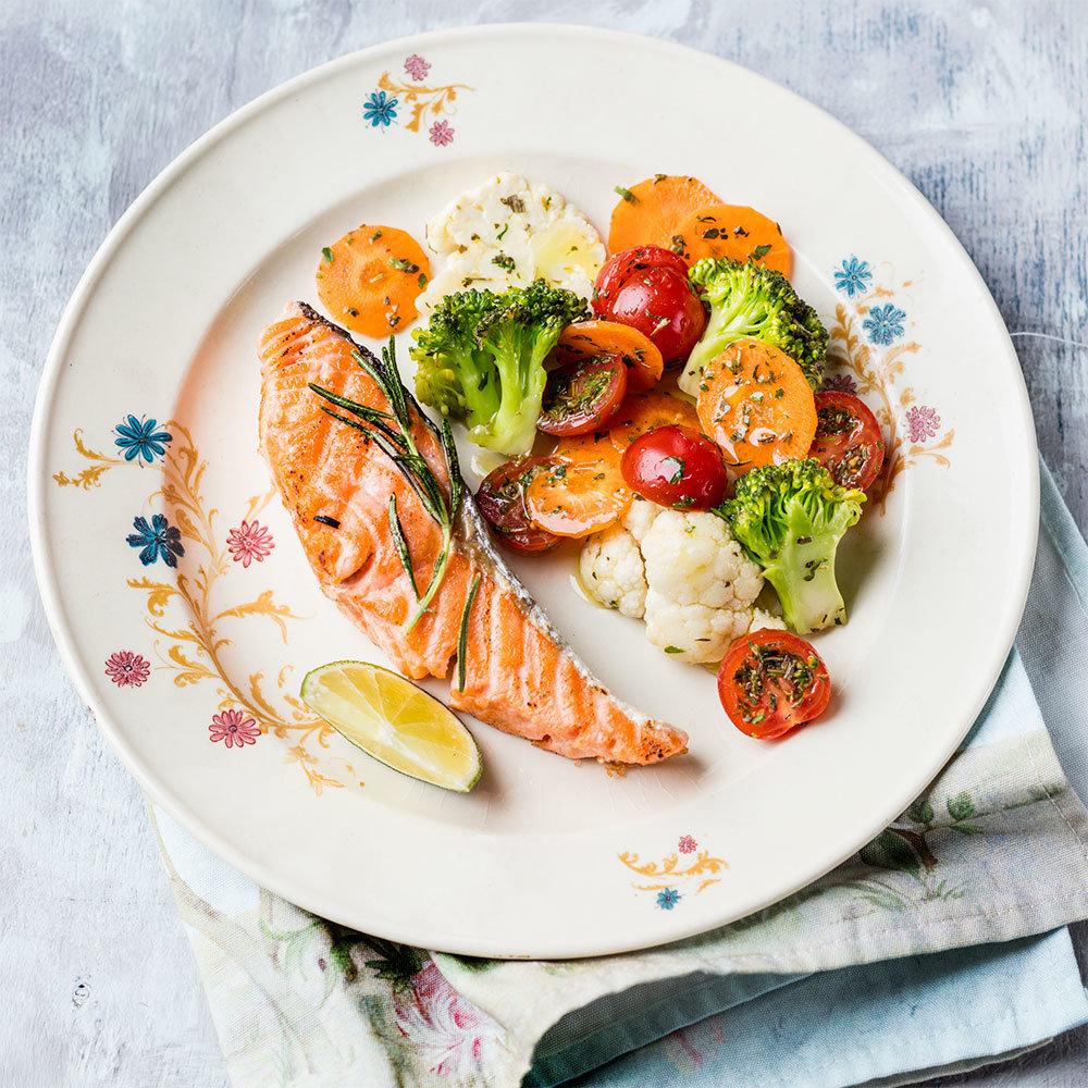 Картинки красивых блюд с рецептом