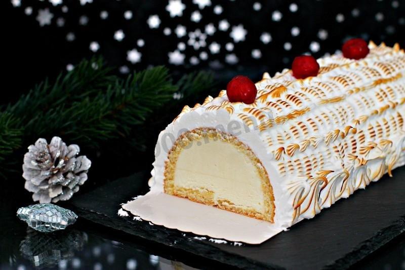 оригинальную торт к новому году рецепт с фото пост покажет